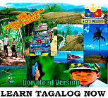 Download of tagalog language